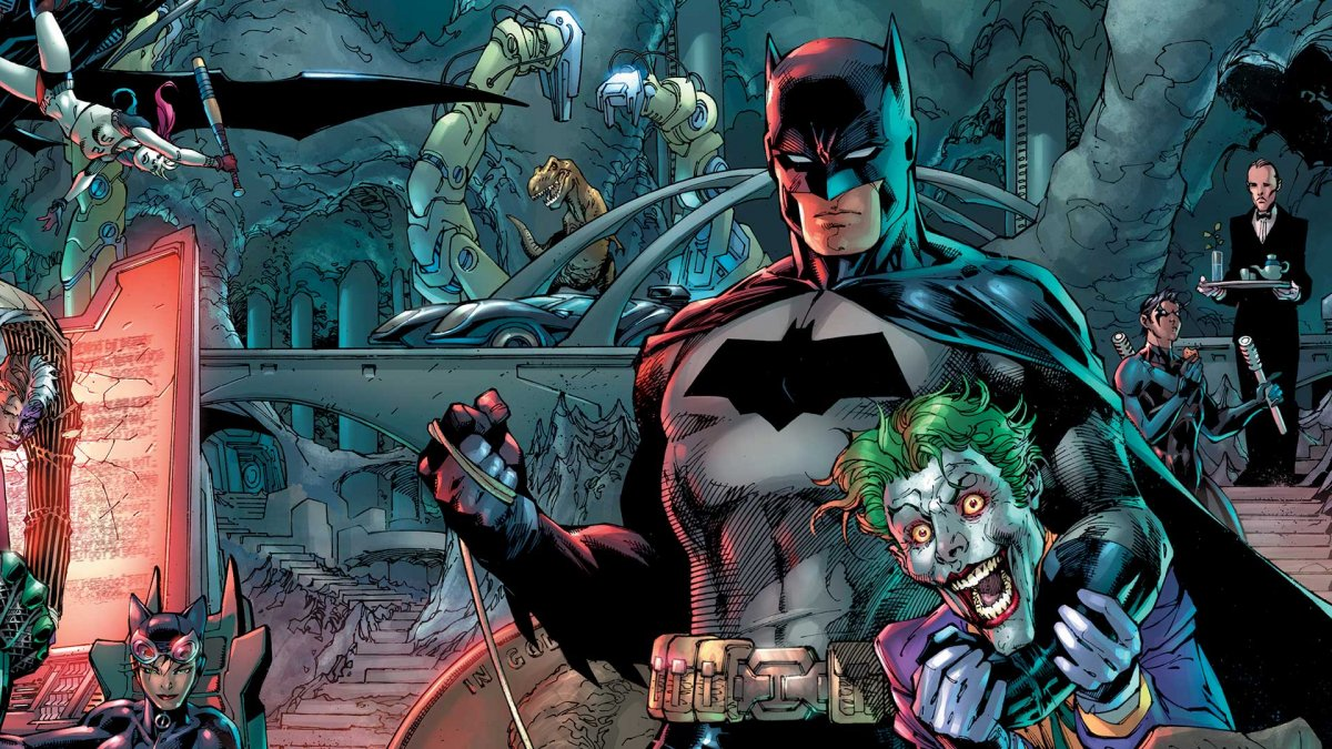 Pull List- Batman Turns 80, Heroes In Crisis Gets Crazy