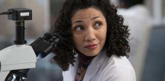 The Good Doctor - JASIKA NICOLE