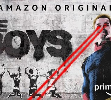 The Boys - Prime Video