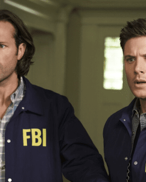Sam Winchester & Dean Winchester - Jared Padalecki & Jensen Ackles - Supernatural - Raising Hell