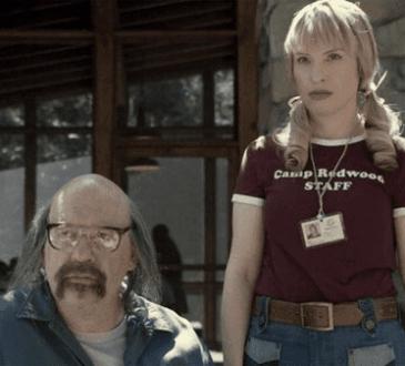 AHS: 1984 - Margaret & Benjamin - True Killers