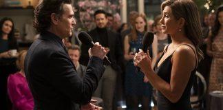 The Morning Show - Jennifer Aniston - Billy Crudup