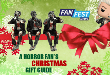 Horror Fan Gift Guide