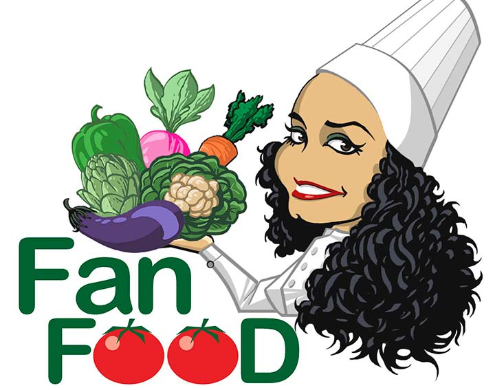 fanfood logo home pag