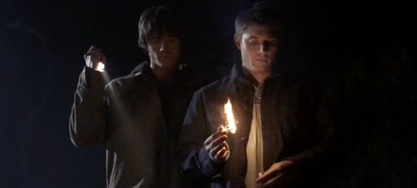 Supernatural Rewatch – A Classic (and Scary) MotW Episode with Provenance