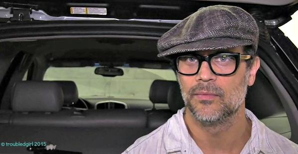 "Todd Stashwick on being an actor and a fanboy and on the Twitter ""global party"""