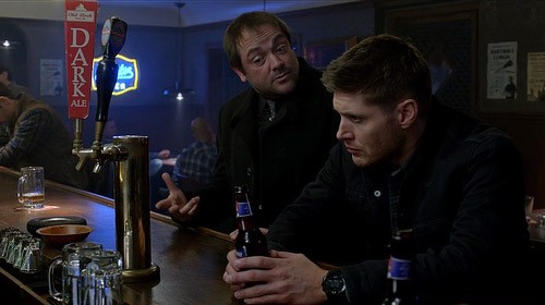 Damn, I can't help but love Crowley