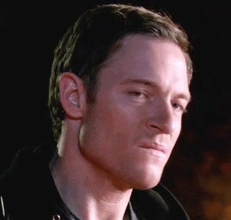 Gadreel's patented bitchface