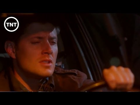 dean singing all out of love
