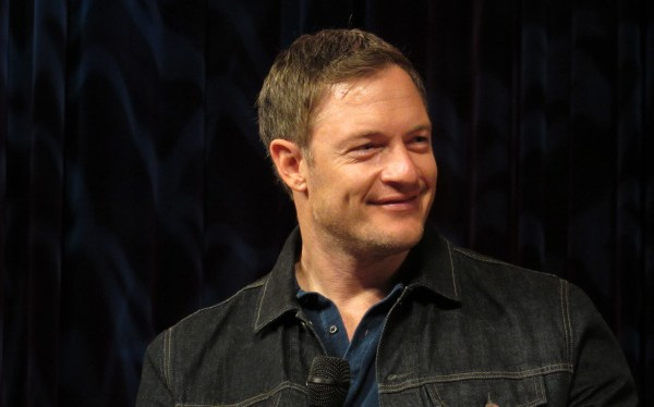 Worth the Wait! A Fascinating Chat with Tahmoh Penikett