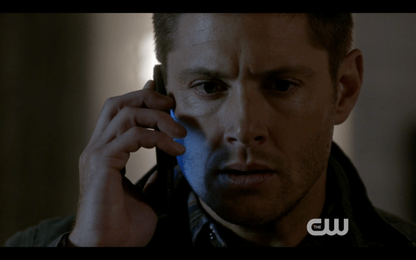 11.11 dean realizes sam in hell