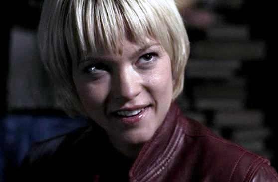 Nicky Aycox as Meg