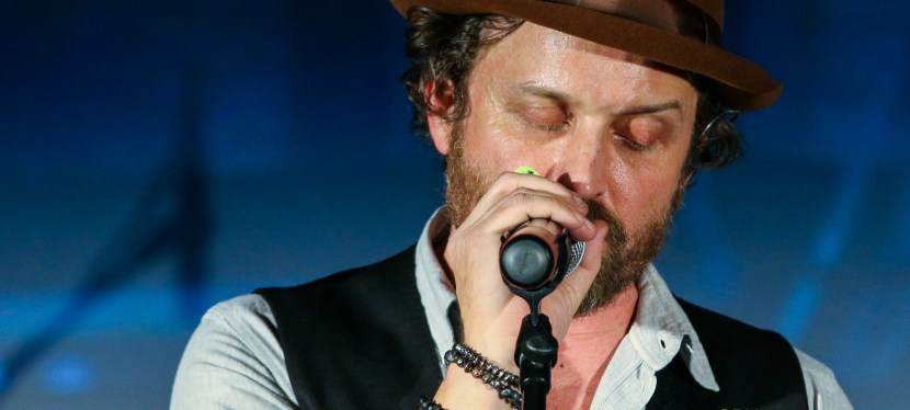 Salute to Supernatural Nashville – Saturday Night Special Featuring Louden Swain