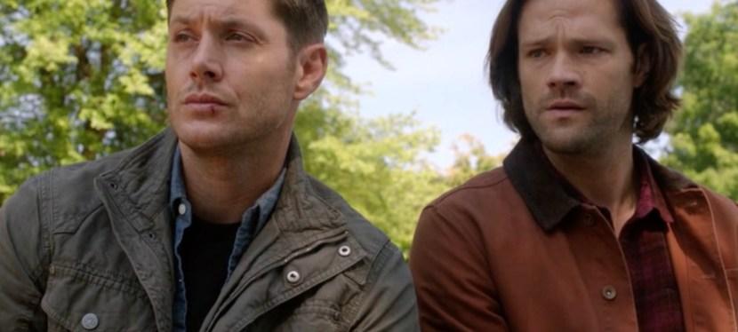 Lucky Season 13 Kicks Off for Supernatural!