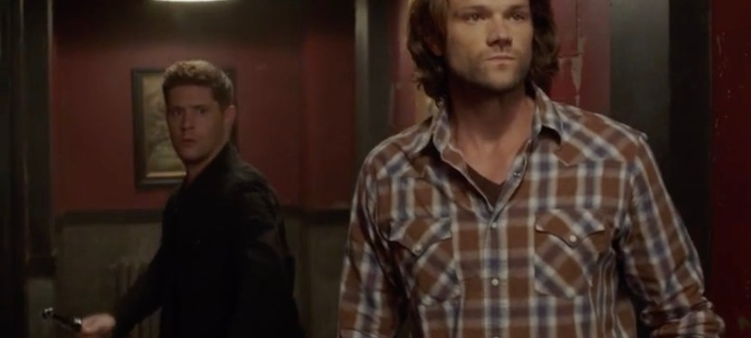 Heartstring Tugs and Badass Acrobatics – Supernatural 13.02 'The Rising Son'
