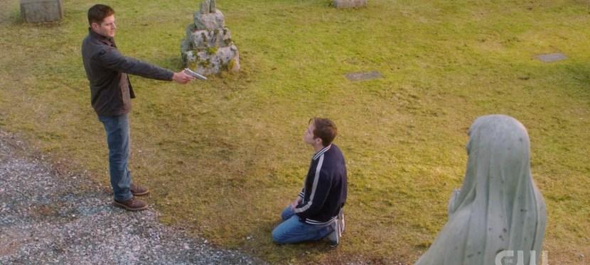 It's the Last Supernatural Season Finale – And I've Got Feelings! (14.20, Moriah)