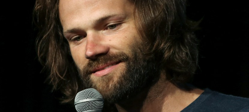 Happy 37th Birthday, Jared Padalecki!