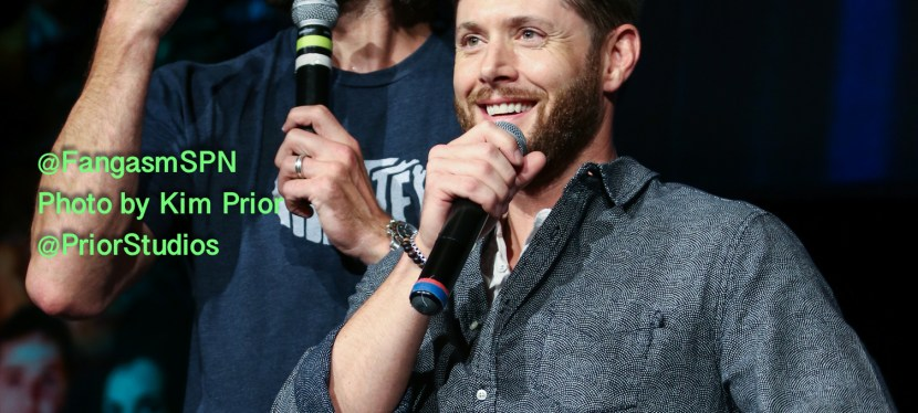 The Sunday Recap of #SPNDallas!