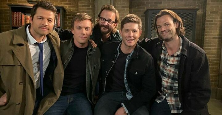 It's The Last Mid Season Hiatus for Supernatural!