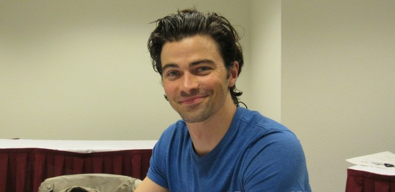 Happy Birthday to Supernatural Actor – and Director – Matt Cohen!