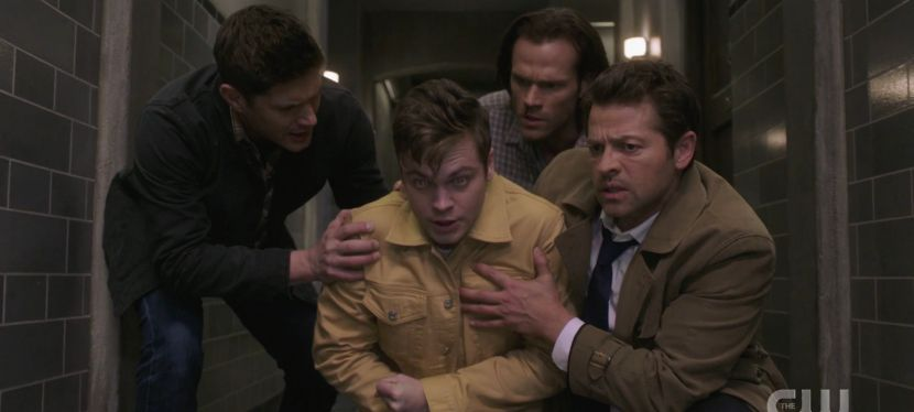 Supernatural 'Unity' Brings The Team Together – For The End!