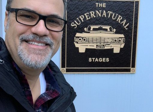 "Behind the Scenes of Supernatural's ""Last Holiday"" with Director Eduardo Sanchez"