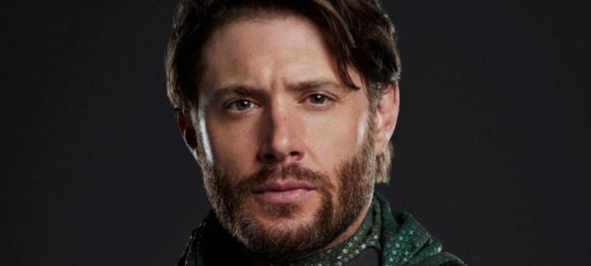 It's a Good Day for Fandom – Jensen Ackles Soldier Boy Supersuit Reveal!