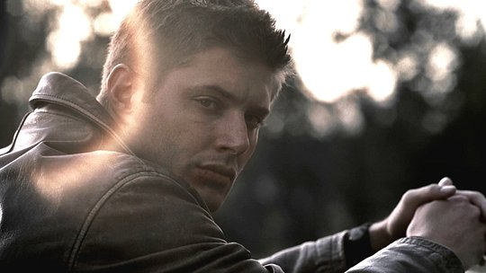 Supernatural Leaves the Black and White Behind with Season 2's 'Bloodlust'