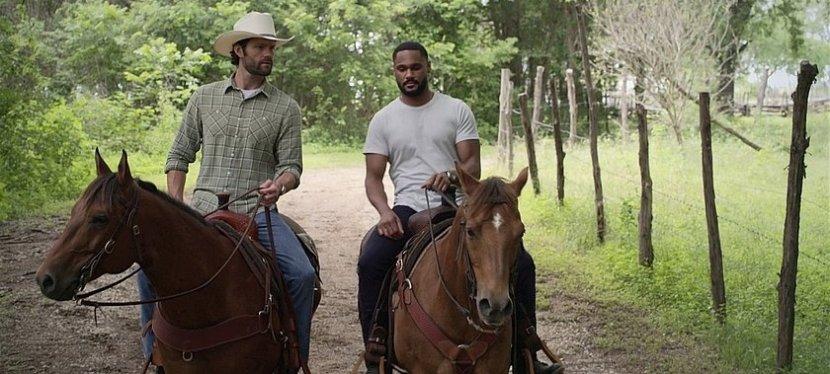 'Walker' Delivers a Hard Hitting Episode with 'Bad Apples'