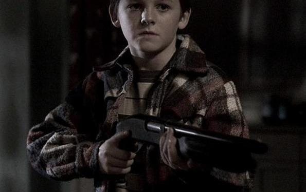 Supernatural Rewatch – Something Wicked (And Heartbreaking)