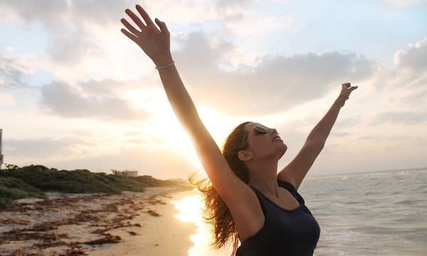 【自律神經健康】 簡單就是最好的減壓方式