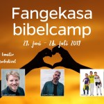 Brosjyre for bibelcamp 2019