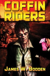 Review!! Coffin Riders by James W. Bodden