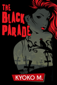 The Black Parade Series as a Movie?