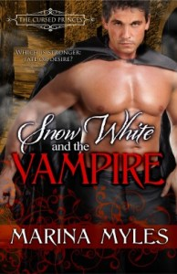 snow white and the vampire