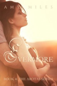 Evermore by Amy Miles Released on Amazon! Get it NOW!