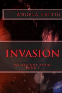 New Release: We are NOT Alone by Angela Fattig