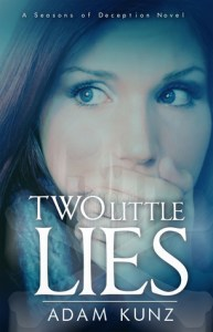 two little lies cover