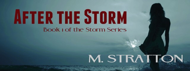 Review: After the Storm by M. Stratton