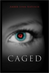 Audio Review:  Caged by Amber Lynn Natusch