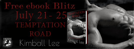 Spotlight, Review, and Giveaway !!  Temptation Road by Kimball Lee