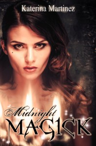 Book Review!!  Midnight Magick by Katerina Martinez