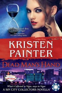 Dead Man's Hand by Kristen Painter 5 Fang Review