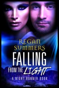 New Release! Falling From the Light by Regan Summers