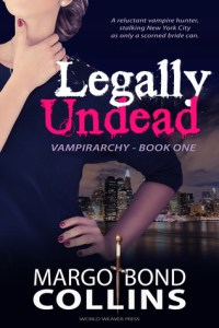 Review: Legally Undead by Margo Bond Collins