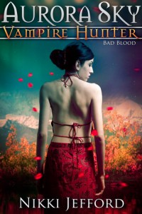 Bad Blood by Nikki Jefford