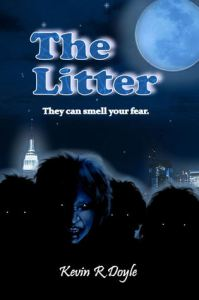 Review: The Litter by Kevin Doyle