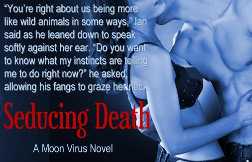 Seducing Death Teaser 3