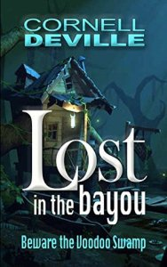 Review:  Lost in the Bayou by Cornell Deville