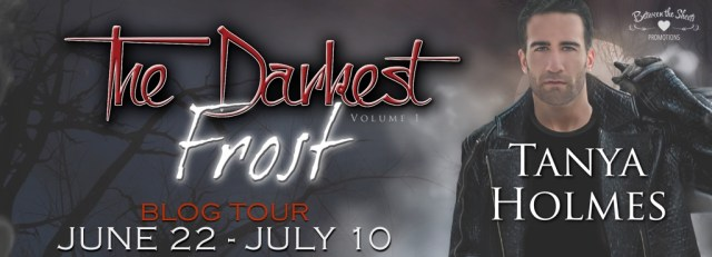 The Darkest Frost by Tanya Holmes